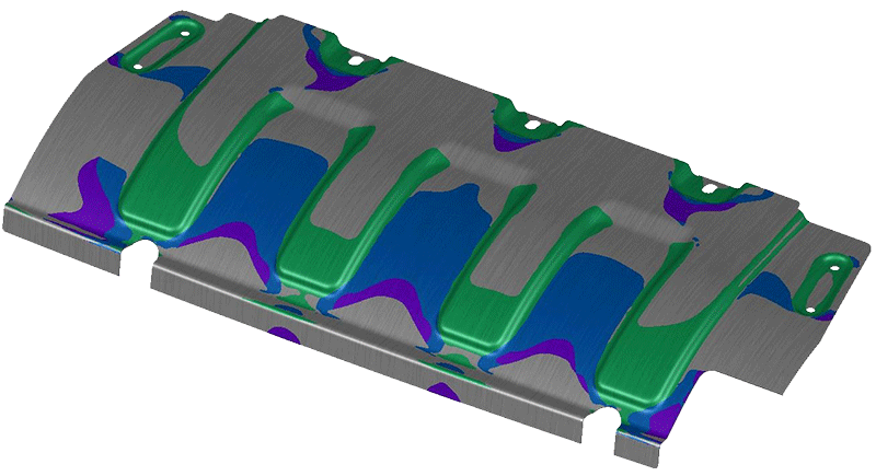 Design & Simulation - VNT Automotive