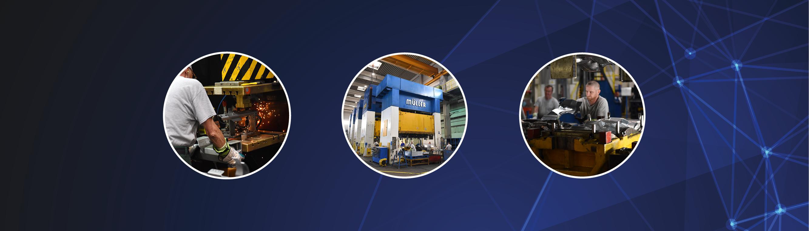 Tool Management - VNT Automotive