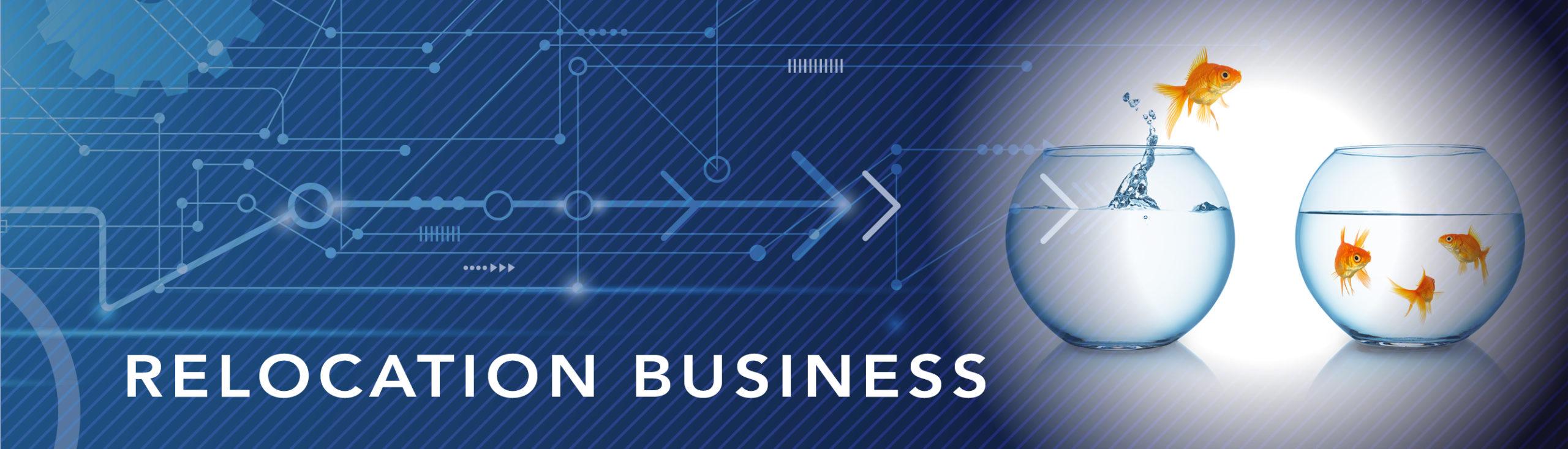 Relocation Business - VNT Automotive